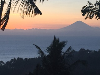 Lombok Vulcano