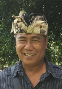 Nengah Wenten Lombok