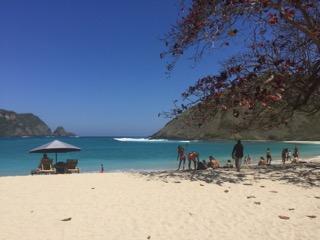 Maun Beach