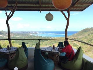 Kuta View