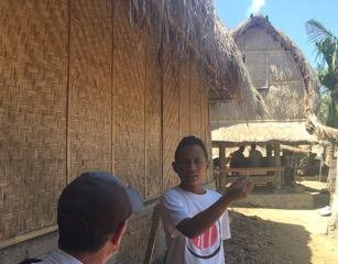 Lombok Village
