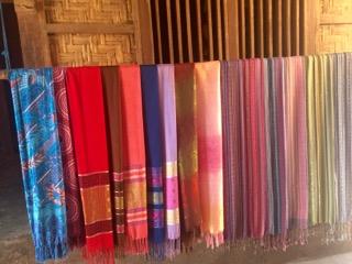 Lombok Weaving