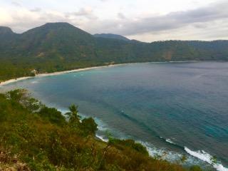 Lombok Views