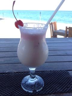 Lombok Drink