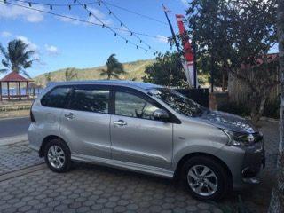 Lombok Car