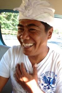 Nengah Wenten Tour Guide