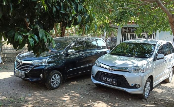 Lombok Transport