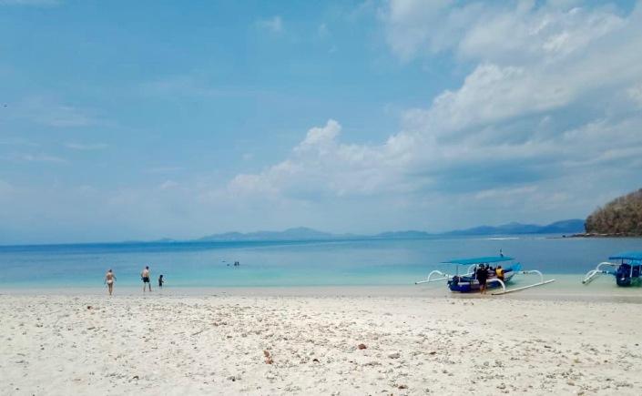Secret Island Lombok
