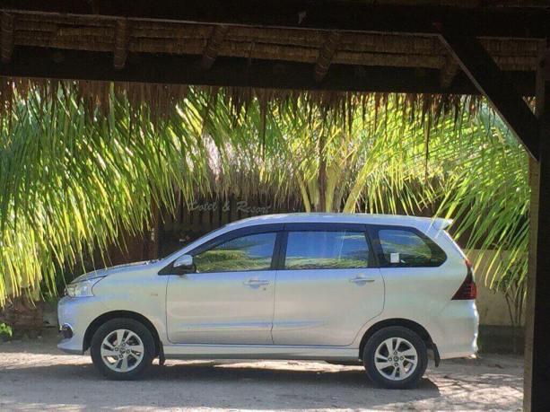 Wenten Car Lombok