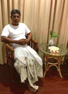 Nengah Wenten Balinese Healer