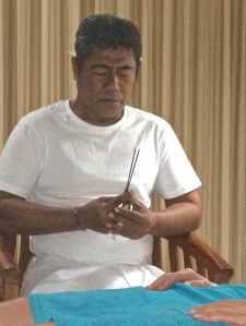 Distance Balinese Healer