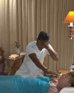 Wenten Balinese Healer